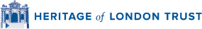 Heritage of London Trust logo