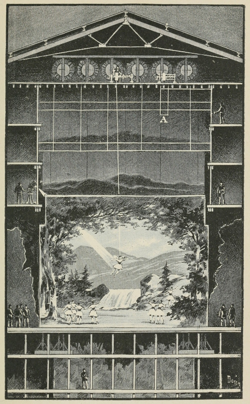 Illustration from Trucs et Decors